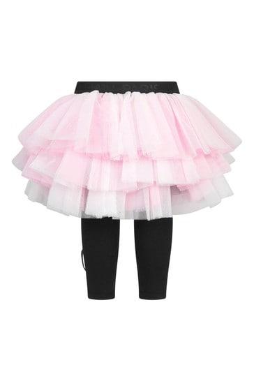Baby Girls Pink Skirt