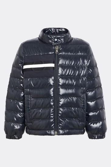 Baby Boys Navy Alipos Jacket
