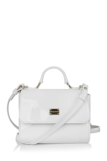 Girls Patent Leather Bag