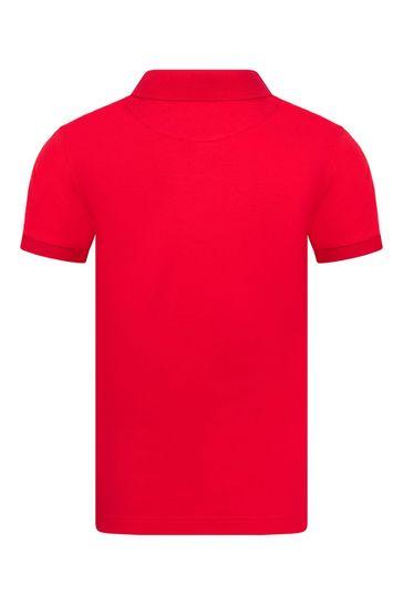 Cotton Poloshirt