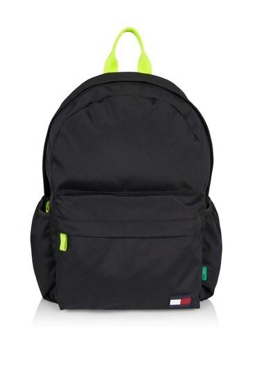 Tommy Hilfiger Kids Black Bag