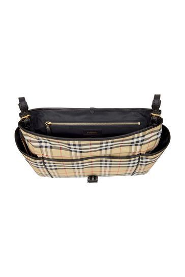 Baby Beige Changing Bag