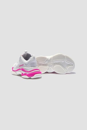 Unisex Pink Trainers