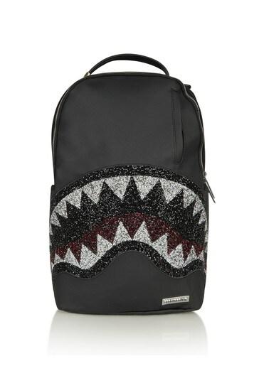 Kids Black Trinity 2.0 Shark Bag