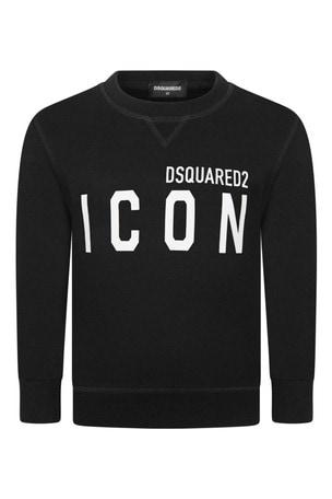 Kids Cotton Icon Sweater
