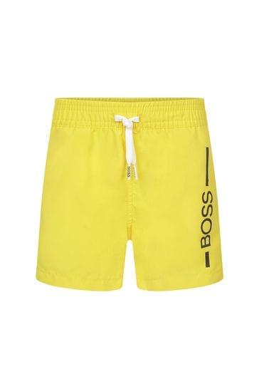 BOSS Baby Boys Swim Shorts
