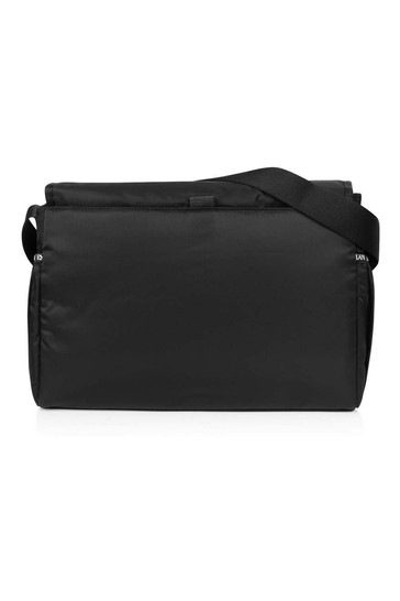 Baby Black Changing Bag