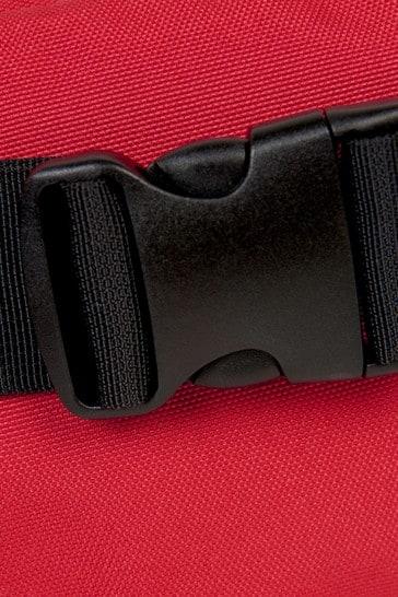 Boys Red Belt Bag