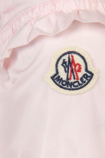 Baby Girls Hiti Jacket