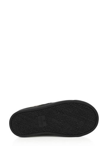 Wool New Board Slip-On Trainers
