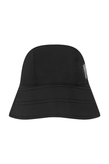Kids Black Cap