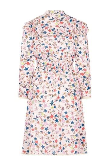 Girls Multicoloured Dress