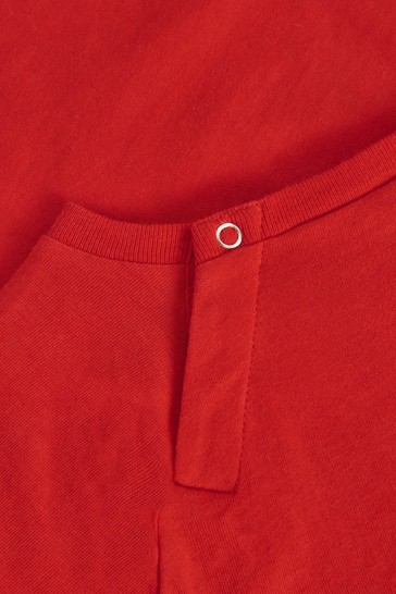 Baby Red T-Shirt
