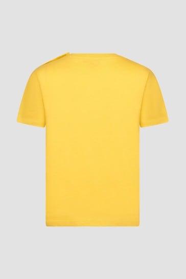 Baby Yellow T-Shirt