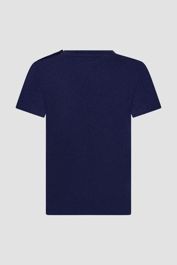 Baby Navy T-Shirt