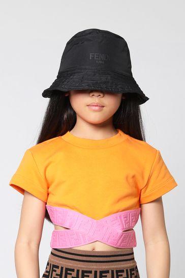 Unisex Black Hat