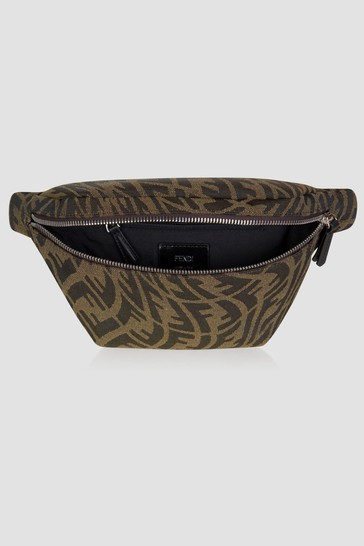 Unisex Brown Bag