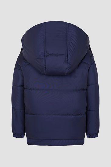 Kids Navy Jacket