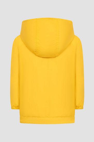 Kids Yellow Jacket