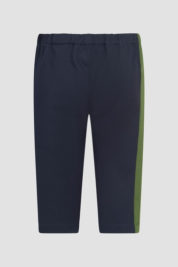 Baby Boys Navy Trousers