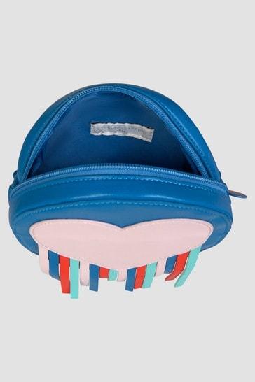 Girls Blue Bag