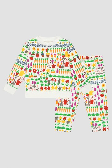 Baby Multi Tracksuit