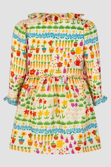 Girls Multi Dress