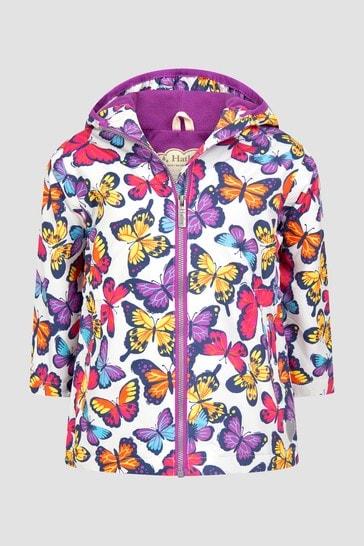 Girls Purple Jacket