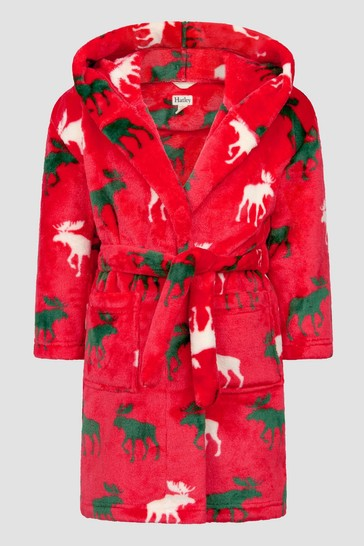 Unisex Red Robes