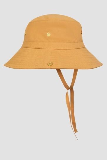 Kids Animal Print Hat