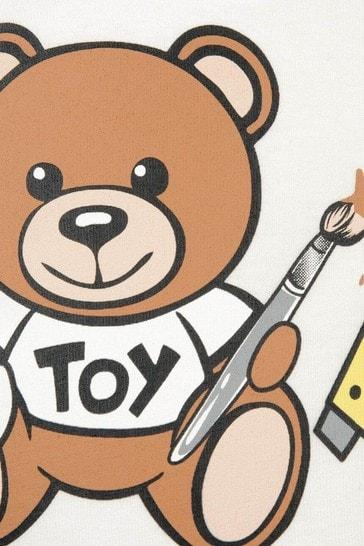 Teddy Baby Top