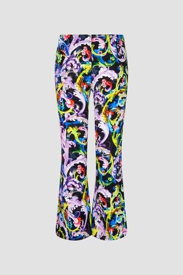 Girls Baroccoflage Trousers