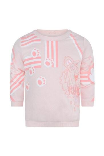 Baby Girls Eymericka Sweater