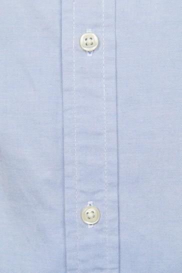 Boys Cotton Oxford Shirt