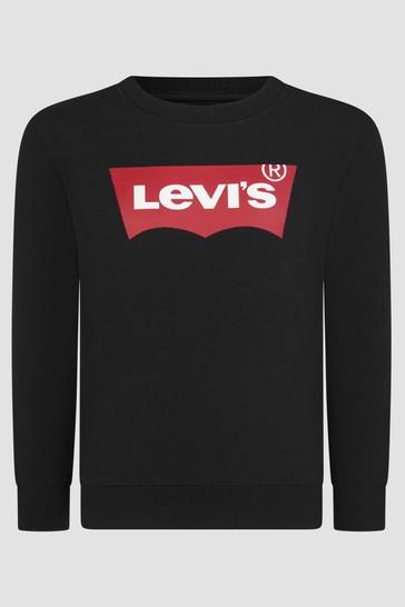 Levi's® Boys Natural Sweat Top