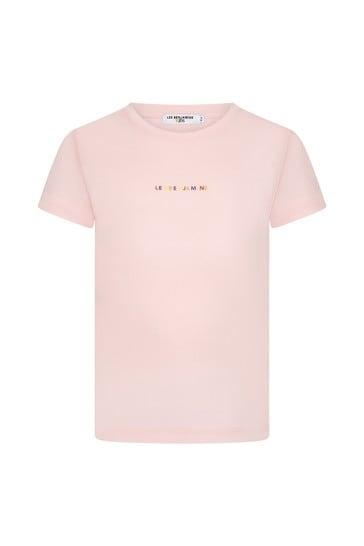 Kids Pink T-Shirt