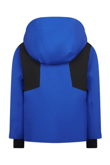Boys Blue Montmiral Jacket