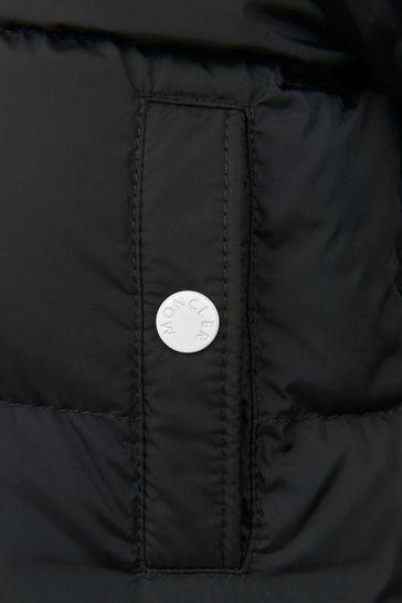 Baby Boys Black Araldo Jacket