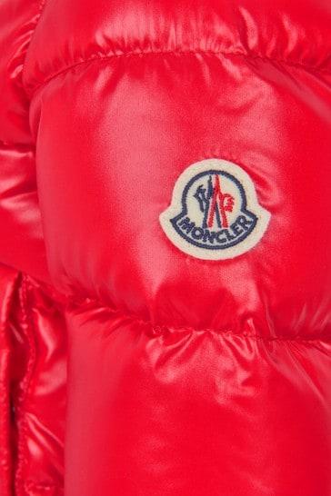 Baby Boys Red New Aubert Jacket