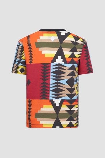 Boys Multi T-Shirt