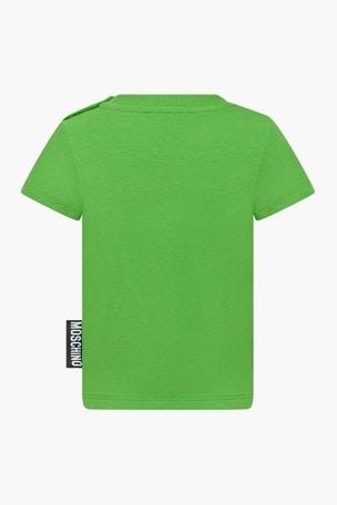 Baby Boys Green T-Shirt