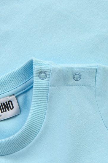 Baby Boys Blue T-Shirt