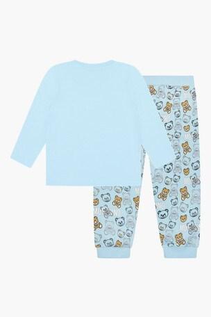 Baby Boys Blue Set