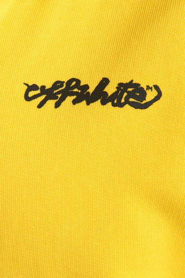Kids Yellow Sweat Top