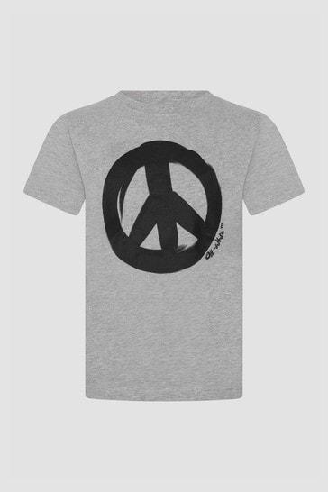 Kids Grey T-Shirt