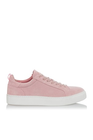 f62a5bf1d4 Buy Selected Femme Donna Suede Trainer from the Next UK online shop