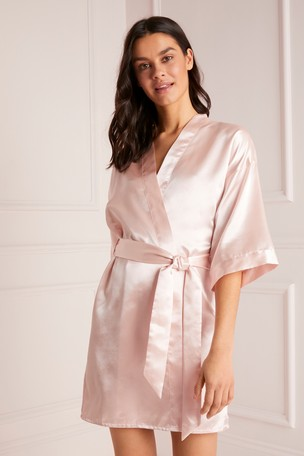 promo code big discount sale special for shoe Buy Lipsy Satin Bridesmaid Robe from Next Ireland