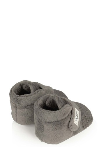 Bixbee Booties & Lovey Blanket Gift Set