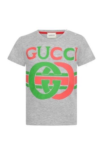 Cotton GG T-Shirt