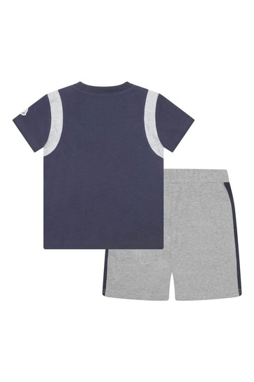 Boys T-Shirt & Shorts Set